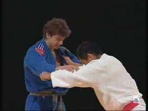 JUDO Le perfectionnement d'uchi mata 2