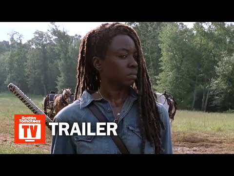 The Walking Dead S09E07 Preview | 'Stradivarius' | Rotten Tomatoes TV