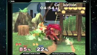Smash Bros Historia  1 – Highlights