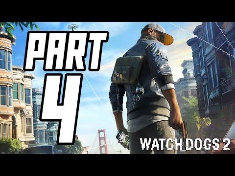 ► Watch Dogs 2 | #4 | Nejlepší reklama! | CZ Lets Play / Gameplay [1080p] [PC]
