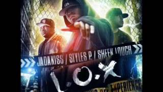 The LOX - Slow Down Freestyle New March 2010