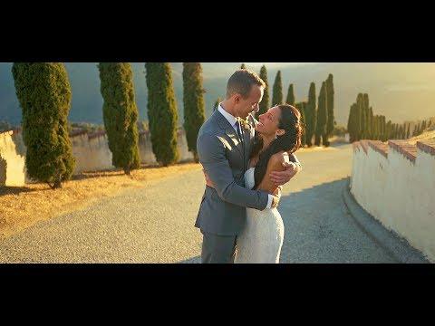 Megan & Jake / Chateau Carmel Wedding