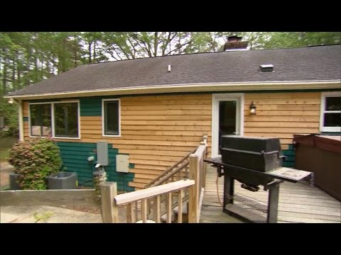 """N.C. family sues HGTV show for """"disastrous"""" home makeover"""