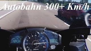 8. Yamaha R1 - TOP Speed 330+ Km/h