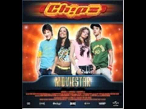 Chipz - Moviestar lyrics
