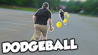 LOVE YOU ALL! CLICK THE LIKE BUTTON AND SUBSCRIBE Playing Dodgeball in the Park with the homies! Hope you enjoy ...