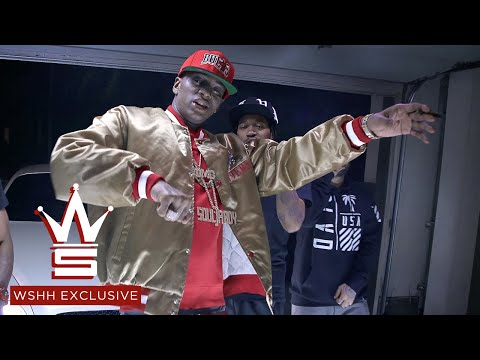 Soulja Boy - Pull Up & Hop Out The Vert