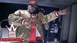 "Soulja Boy ""Pull Up & Hop Out The Vert"" (WSHH Exclusive - Official Music Video)"