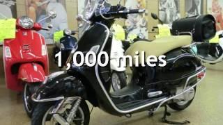 9. 2007 Vespa GTS 250 for sale in Downers Grove, IL