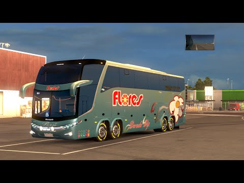 Bus Macropolo G7 1600LD Albania Skin + 5 Football teams skin pack