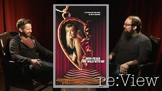 Video Twin Peaks: Fire Walk With Me - re:View MP3, 3GP, MP4, WEBM, AVI, FLV Oktober 2018