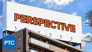 Place ANYTHING in PERSPECTIVE Non-Destructively - Real-World Workflow - Photoshop Tutorial
