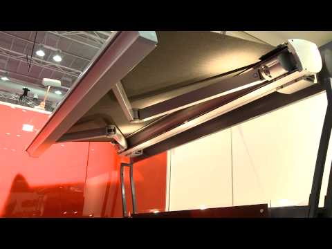 Helioscreen Automatic Shade Awning