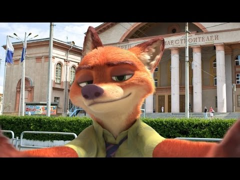 Shakira – Try Everything (Flamedragonz Cover) OST Zootopia