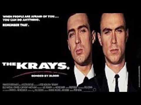 Michael Kamen - The Krays (1990) - Theme Tune