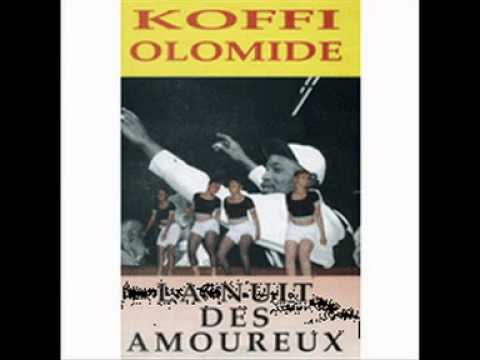 KOFFI OLOMIDE - MOSIKA NA MISO (CLAUDIA LIKULIA)