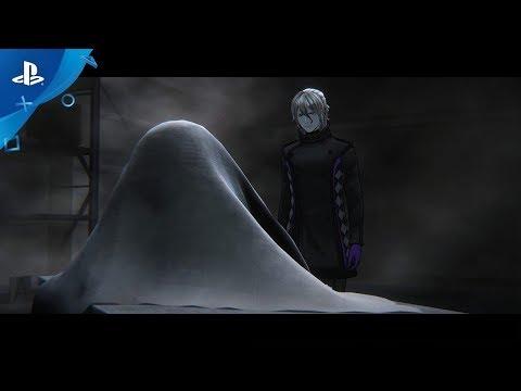 AI: The Somnium Files - GDC 2019 Trailer | PS4 - Thời lượng: 108 giây.