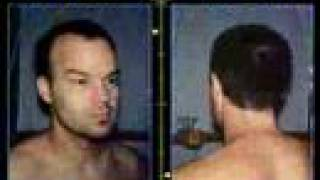Man Takes Pictures Of Himself For 17 Years