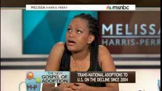 Ethiopian Tarikuwa Lemma Adopted Against Her Will Shares Her Story - [MSNBC] Ethiopia