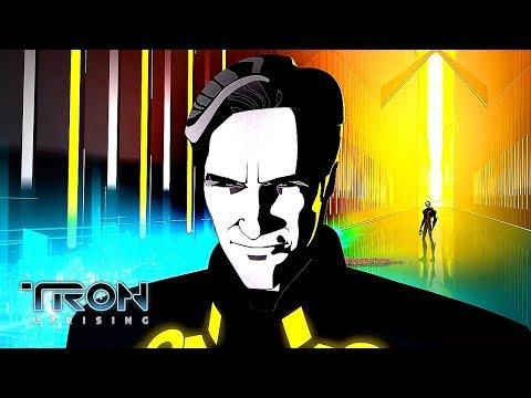 TRON Lives | TRON: Uprising | Disney XD