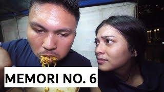 Download Video PERTAMA KALI NYA GABISA ABISIN MAKANAN SURGA ! ** REUNI VLOG ** #6 MP3 3GP MP4