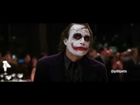 Джокер актуален как никогда