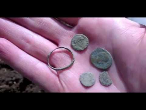 A Weekend Metal Detecting in the UK