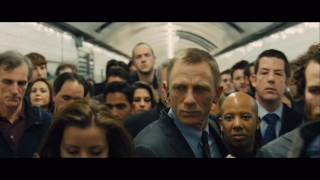 Video Skyfall - Escape scene MP3, 3GP, MP4, WEBM, AVI, FLV Agustus 2018