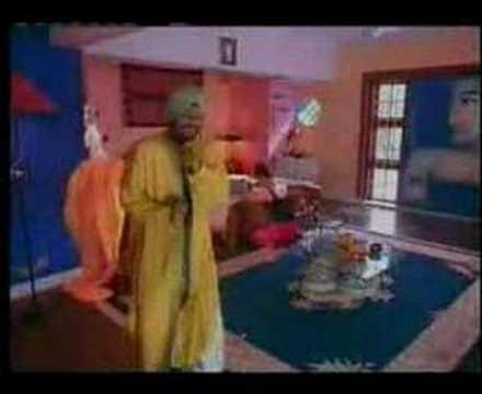 Daler Mehndi – Saade Dil Te Chhuriyan Chaliyan Lyrics ...