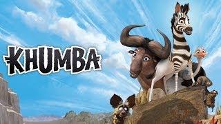 Khumba - Bande annonce