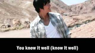 Kim Jong Kook feat. Soya - You Know Everything [Eng. Sub]