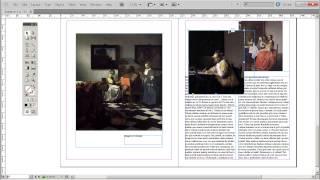 Umh2105 2012-13 Lec024 Introducción A InDesign (III). Imagen