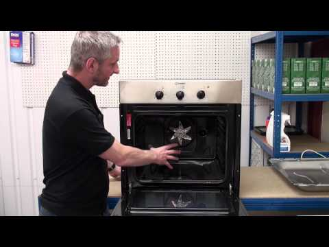How An Electric Oven Works
