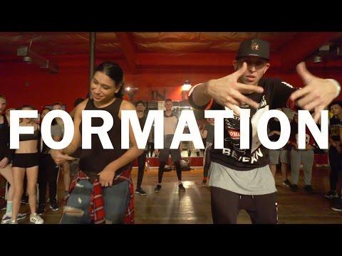 """FORMATION"" - Beyonce Dance | @MattSteffanina Choreography #Lemonade"