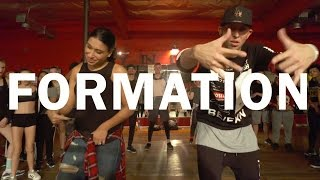 "FORMATION"" - Beyonce Dance 