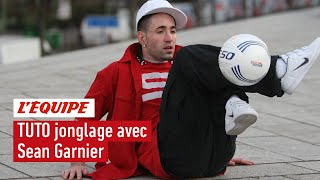 Video Apprendre à jongler avec Sean Garnier MP3, 3GP, MP4, WEBM, AVI, FLV Mei 2017