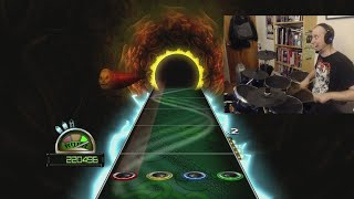 We Be Drummin'! Guitar Hero: World Tour Style! 07/02/2020 by Giant Bomb