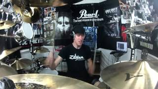 Video Bastille - Pompeii - Drum Cover - on the Mega Kit featuring Pearl e-Pro Live Drums! MP3, 3GP, MP4, WEBM, AVI, FLV April 2018