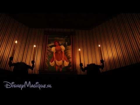 Phantom Manor (Disneyland Paris)