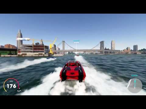 The Crew 2 -  9 Minutes Of Gameplay | E3 2017