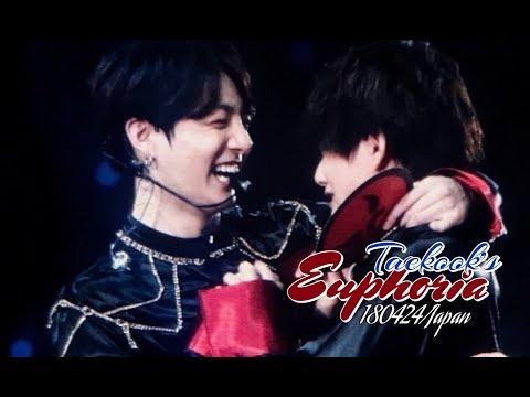 Video [Vkook Moment] Taekook's Euphoria download in MP3, 3GP, MP4, WEBM, AVI, FLV January 2017