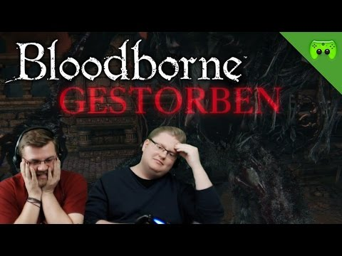 BLOODBORNE # 10  - Farming «» Let's Play Bloodborne Together | HD Gameplay