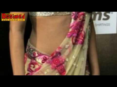 Priyanka Chopra, Ameesha Patel in BIKINI BLOUSES!!