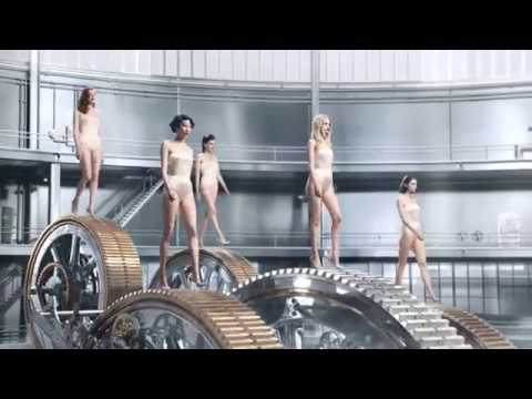 Jean Paul Gaultier - Welcome to the Factory