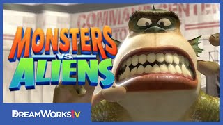 Nonton The Best Monster Costumes   Monsters Vs  Aliens Film Subtitle Indonesia Streaming Movie Download