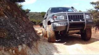 Ahipara New Zealand  city photos : crunchie trail 4x4. Ahipara NZ