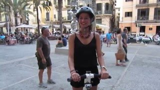 Segway Palma, miembro del GE Business Club