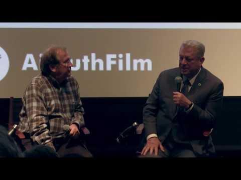 An Inconvenient Sequel - Q&A with Vice President Al Gore