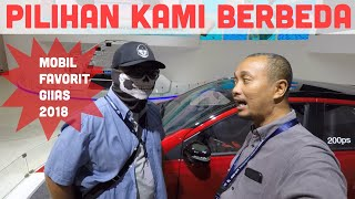 Video MOBIL FAVORIT DI GIIAS 2018 Feat. OM MOBI | Supported by Solar Gard MP3, 3GP, MP4, WEBM, AVI, FLV Desember 2018