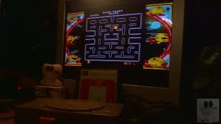Namco Museum Vol. 1: Pac-Man (Playstation 1) by GTibel